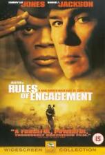 RULES OF ENGAGEMENT - TOMMY LEE JONES - SAMUEL L JACKSON - DVD