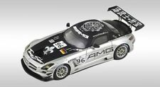 SPARK MERCEDES SLS AMG GT3 #96 CUSTOMER SPORTS CHINA ZHUHA 1:43 New Release!