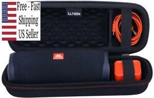 Hard Carrying Case For JBL FLIP 5 Waterproof Portable Bluetooth Speaker CaseOnly