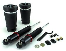 AirLift 75623 Performance Rear Air Bag Strut Suspension Kit Ford Mustang S197