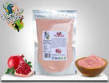 Pomegranate Powder 8oz (1/2lb) Powerful anti-inflammatory Vita C Paradise Powder