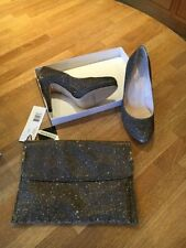 Russell Bromley 100% Leather High (3-4.5 in.) Women's Heels