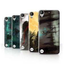 Housses et coques anti-chocs HTC Desire 530 pour téléphone mobile et assistant personnel (PDA) HTC