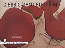 Manuel Classic Herman Miller, design moderne meubles, Panton, Eames, Kjaerholm