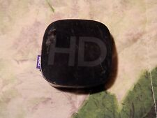 FOR PARTS ONLY Roku HD (2nd Generation) Media Streamer 2500X - Black (NO REMOTE)