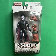 MORBIUS Vampire Venompool Marvel Legends (2020) MISB Action Figure Jared Leto