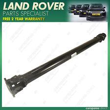 LAND ROVER FREELANDER MK 1 TD4 1998>2006 881mm REAR PROPSHAFT TVB000190