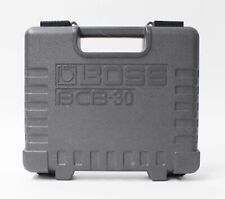 Boss BCB-30 Compact Pedal Board for Up to Three Compact Effects Pedals
