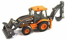 HO Scale Vehicles - Volvo BL 71 Backhoe