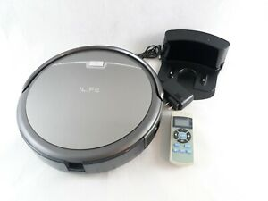 ILIFE A4S Cordless Robot Vacuum Cleaner
