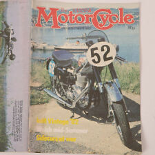 Every Two Month Classic Bike Transportation Magazines