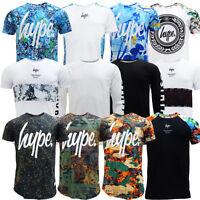 HYPE T SHIRT - Boys / Mens Just Hype T-Shirts - *NEW* XXS XS S M L XL XXL