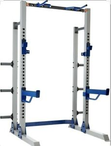 Fitness Gear Pro Half Rack !MAKE OFFERS!
