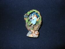 "Franklin Mint Wizard Of Oz ""Winged Monkeys Mean Business"" Collectible Egg"