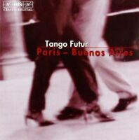 Argentina - Tango Futur, Various Artists, Audio CD, New, FREE & Fast Delivery