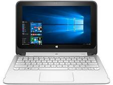 HP P4C44UA 11-p122nr x360 11.6-inch Convertible Notebook PC - Intel Celeron N284