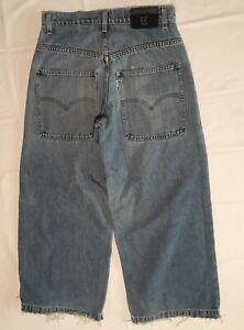 Vintage LevI'S L2 Student Skater jeans 28X28 Distressed/WornToPerfection DdStock
