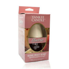 Yankee Candle Diffusore Elettrico Base Home Sweet Home