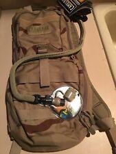 CAMELBACK Ambush Backpack 3L 3 Liter Hydration Bladder Desert Camo 100 OZ