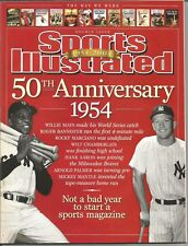 SI: Sports Illustrated July 14, 2003 50th Anniversary 1954-2004, VERY GOOD