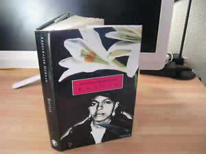 Abdulrazak Gurnah Signed Dottie 1st print Nobel Prize Literature winner scarce