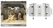 Adjustable Car Vehicle Safety Grid Dog & Cargo Area Barriers Keep Pets Gear Safe