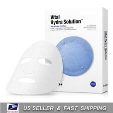 [ Dr. Jart+ ] Dermask Water Jet Vital Hydra Solution Sheet Mask +Free Sample+