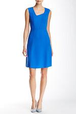 $368.00 Elie Tahari Sydney Dress Size 6 Oasis New Tag