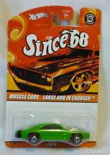 1969 Dodge Charger 1:64 Scale die-cast Model from Since 68 Series by Hot Wheels