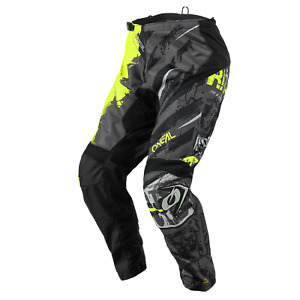 Oneal Element Ride 2021 Motocross Pants MX Trousers Dirt Bike Off Road O Neal
