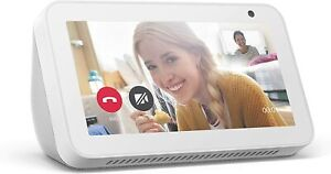 """Amazon Echo Show 5"""" Smart Display with Alexa – Stay Connected with Video Calling"""