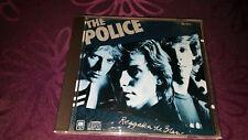 CD The Police / Reggatta de Blanc – Rock Album 1979