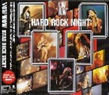VOW WOW-Hard Rock Night (Live)        JAPAN-IMPORT CD!!