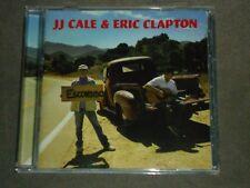 J.J. Cale & Eric Clapton The Road to Escondido (CD, Nov-2006, Reprise)