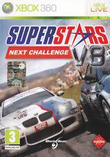 SUPERSTARS V8 NEXT CHALLENGE / XBOX 360 / ITALIANO
