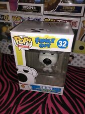 Funko Pop Family Guy BRIAN dog cartoon Fox Vinyl Collectible Action Figure Toy