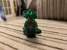 Lego Series 10 Medusa Minifigure 71001 Genuine Retired Free P&P