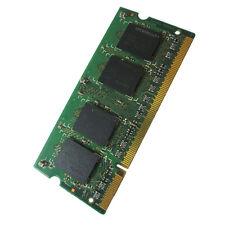 4GB DDR3 RAM Notebook Arbeitsspeicher auch für Apple DDR 3 1066 PC8500 10600