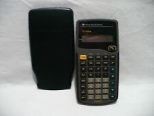 Texas Instrument TI-30Xa Scientific  Calculator w/ Sleeve Cover parts or repair