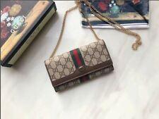 Gucci Wallet Shoulder Bag Luxury For Women