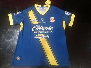 Pirma Club Atlético Monarcas Morelia Away Jersey -Official 2019 Mexico Soccer XL