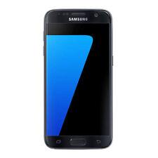 Samsung Galaxy S7 SM-G930F - 32GB - Black Onyx Smartphone