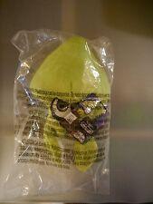 Nintendo Green Squid Splatoon Plush Stuffed Animal Jakks Loot Crate - NEW!