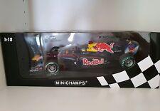Red Bull Racing RB 6 WM Edition 1:18 NEU U. OVP Limited Edition 7500 Stück