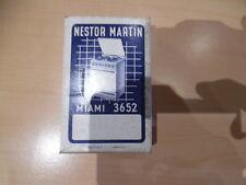 ancien jeu de carte publicitaire cuisiniere nestor martin