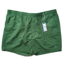 SOUTHERN TIDE Mens T3 Fairlead Shorts Swim Trunks Green 2782 NWT $59 2XL XXL