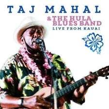 CD de musique live gospel pour Blues