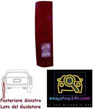 502610 FARO FANALE POSTERIORE SX Sinistro Lato Guida