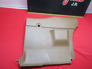 1971-1973 AMC JAVELIN AND AMX REAR INTERIOR PANEL TRIM RIGHT SIDE NOS FIT 1974