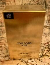 Tom Ford Noir Extreme Eau De Parfum for Men Spray 3.4 oz / 100ml - new in box